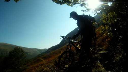 Ridge Ride