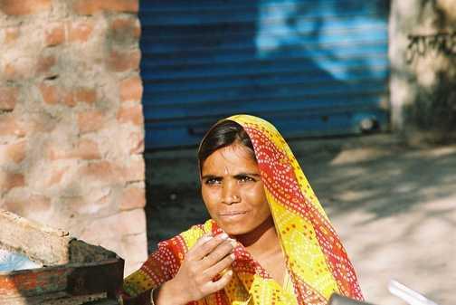Indian Women (3)