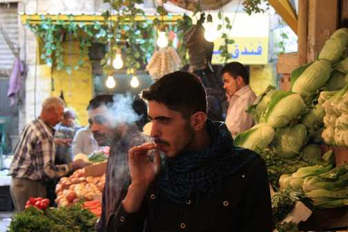 Amman market (2)