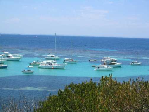 Rottenest Island