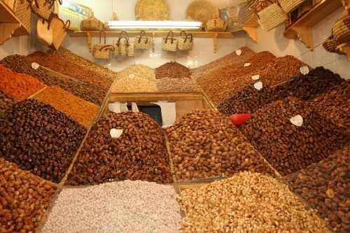 Marrakech Dates