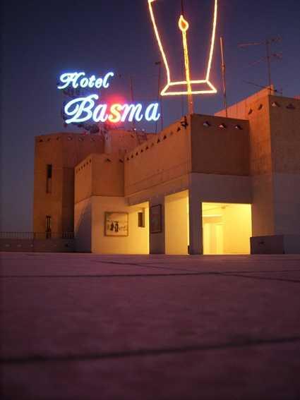 Hotel Basma, Aswan