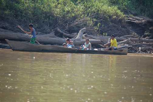 River users