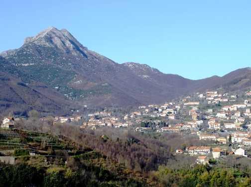 Monte Sant Angelo