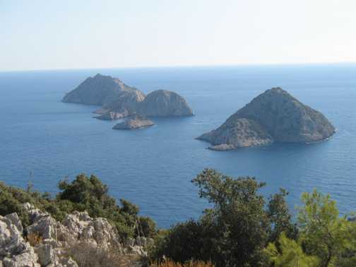 more lycian coast