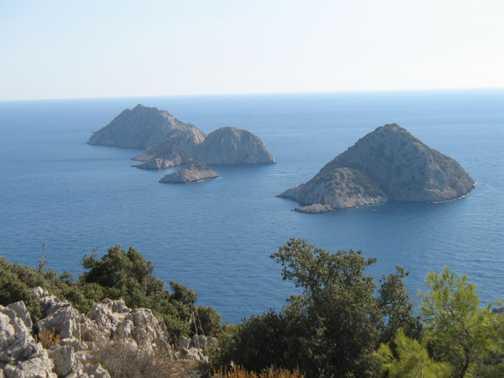 more lycian coast