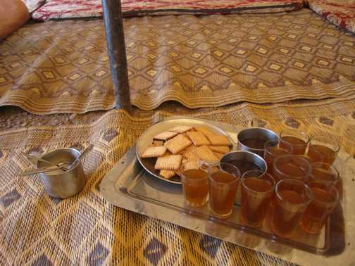 Best Mint tea in the world