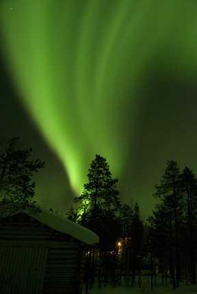 Northern lights 3.