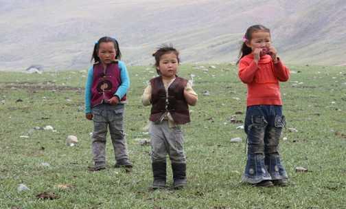 Mongolia 19