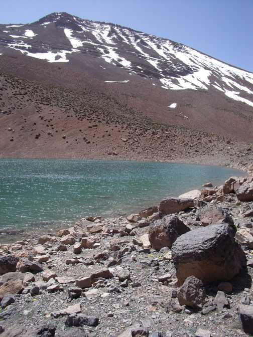 Lake Tamda