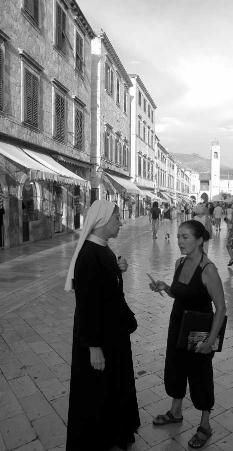 Asking a Local, Dubrovnik