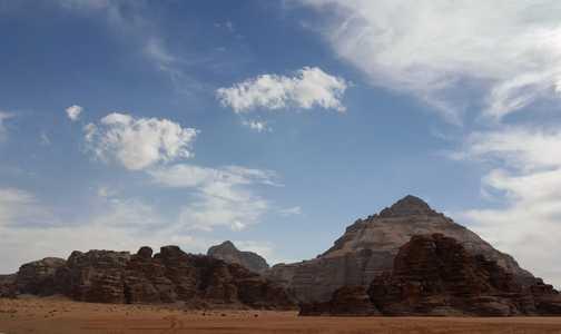 Not so local bedouin!