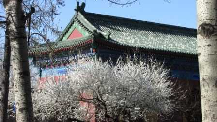 Beijing, Temple of Heaven