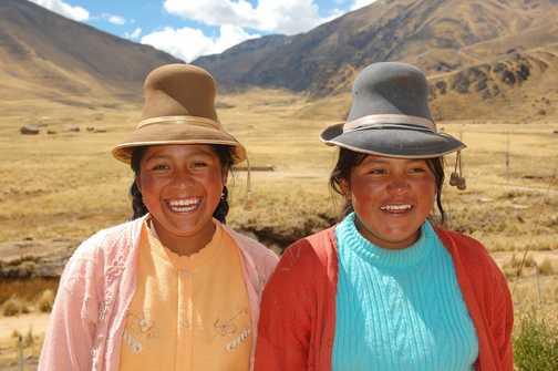 Local Women