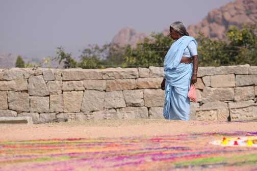 India Day Bijapur