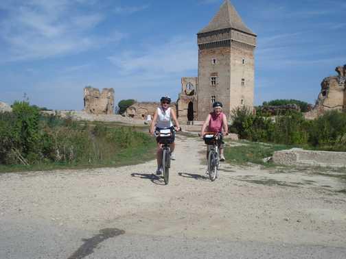 Anna and Anne