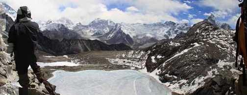 Kongma La Pass