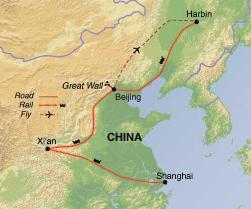 Map ACI
