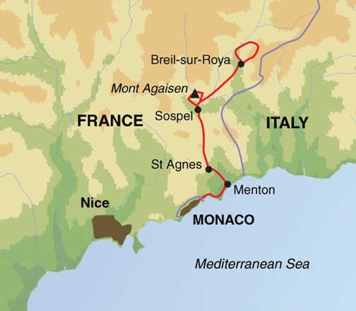 Map LKM