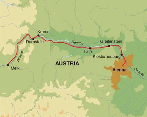 Map LRI