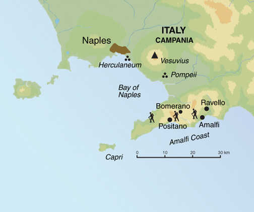 Map LTB