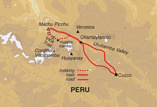 TPQ Trip Map