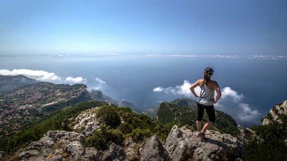 Amalfi Coast, Tre Calli