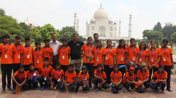 Krishna Inspiration Project