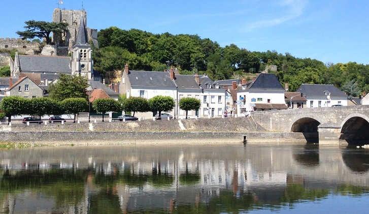 Montrichard, Loire