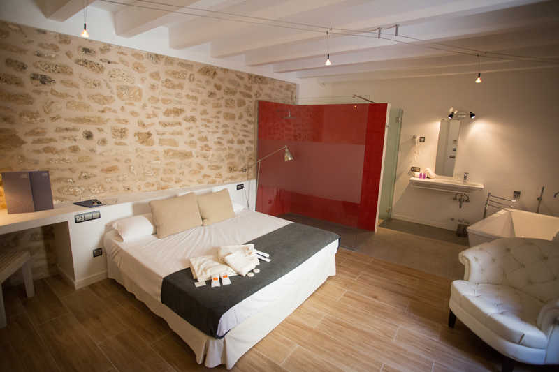 Alcudia accommodation