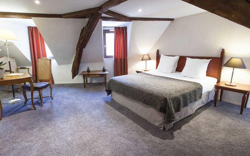 Hotel Athanor, Beaune
