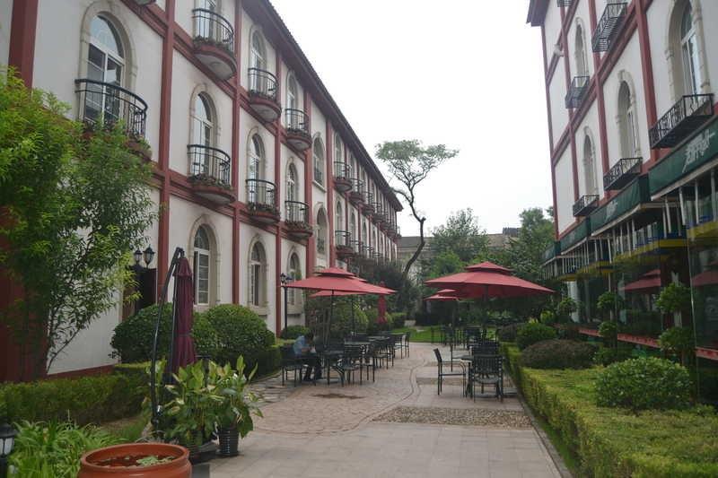 Dong Fang Hotel Beijing