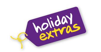 Holiday Extras tag